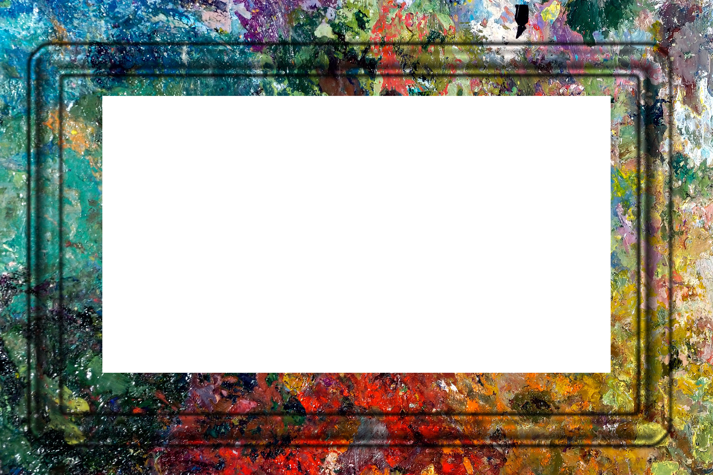 Fancy Borders In Colour | www.pixshark.com - Images ... Fancy Color Border